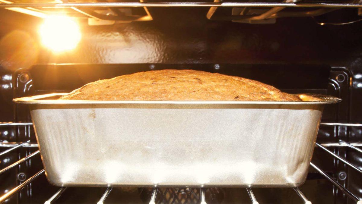 Μυστικά ψησίματος και λειτουργία του φούρνου μας