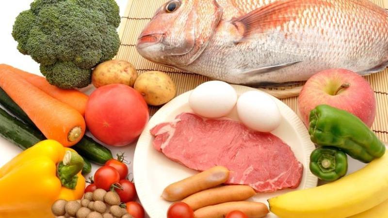 Διατήρηση τροφίμων, πως και που