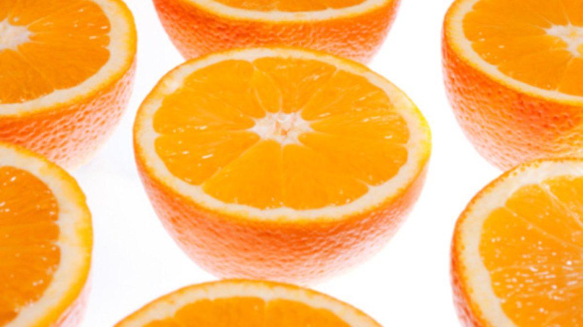 Πορτοκάλια και ποικιλίες