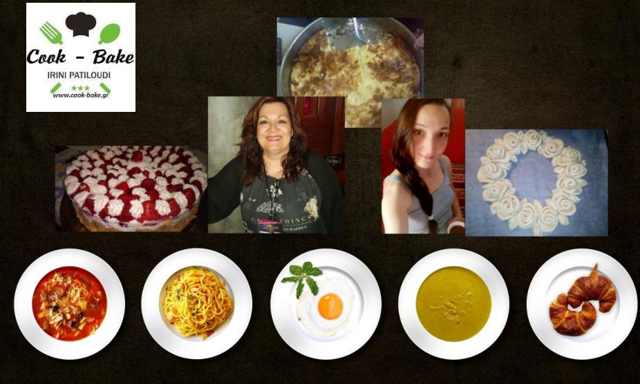Ομάδες συνταγών: 3 Ελληνίδες μιλούν για τη στιγμή που η αγάπη τους για τη μαγειρική συνάντησε το facebook