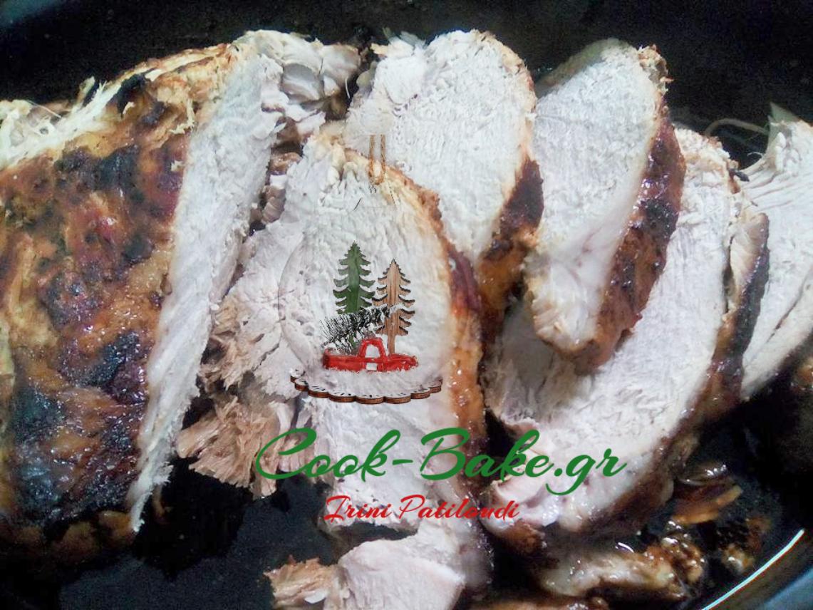 Φαγητά Χριστουγεννιάτικα Παραδοσιακά  στην Ελλάδα