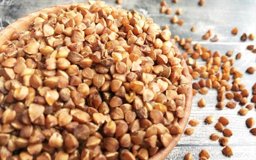 Φαγόπυρο ή μαυροσίταρο, ωφέλιμο δημητριακό
