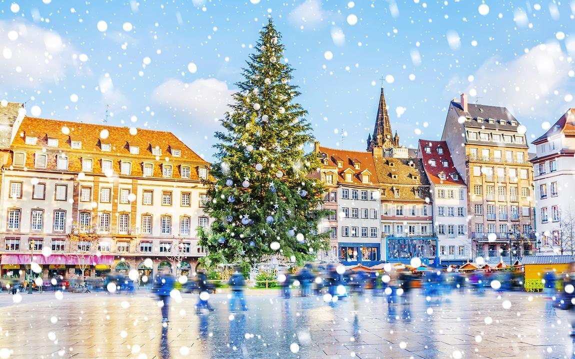 Χριστούγεννα και έθιμα στην Ευρώπη