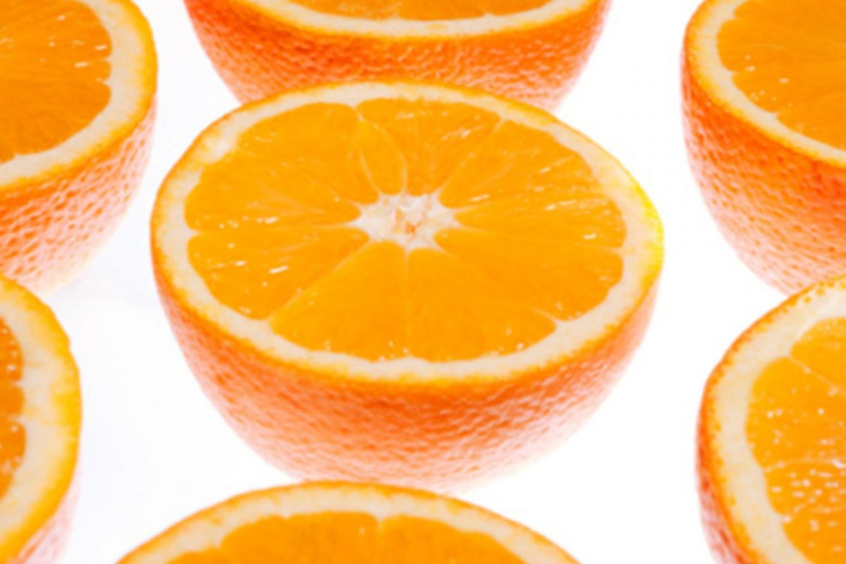 Orangen-ETH-Studie